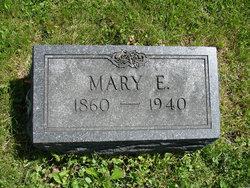 Mary Elizabeth <I>Winslow</I> Robison