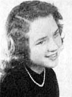 Barbara Marie <I>Halsted</I> Lewis