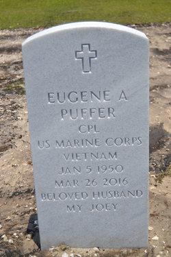 """Eugene Arthur """"Joey"""" Puffer Jr."""