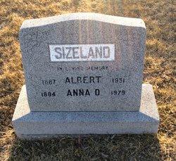 Anna D. Sizeland