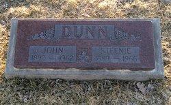 Steenie Dunn
