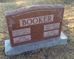 E. Ilys Booker