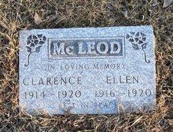 Clarence Mcleod