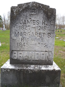 James H. Brandon