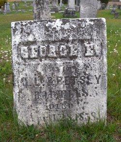 George E. Bortles