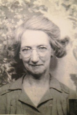 Ethel Agnes Bellomy