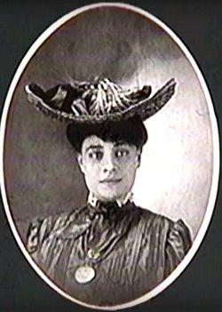 """Harriet """"Hattie"""" <I>Hughes</I> Fields"""