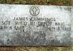 James Cummings