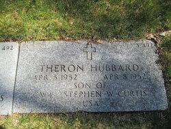 Theron Hubbard Curtis