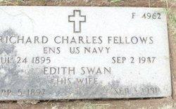 Richard Charles Fellows