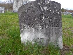 Henry J. Crandall