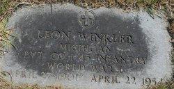 Leon Winkler