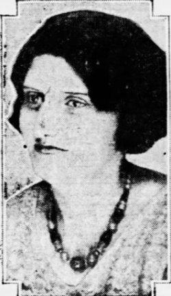 Ruth Agnes <I>Harvey</I> Mantia