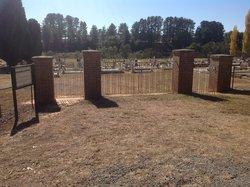 Queanbeyan Riverside Cemetery