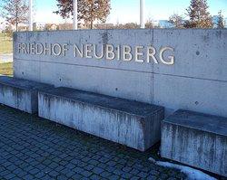 Friedhof Neubiberg