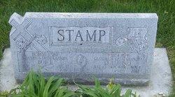 Doloris Jean Ann <I>Warnke</I> Stamp