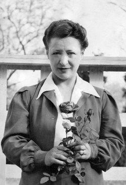 Loretta Mary <I>LaBarge</I> Gauthier