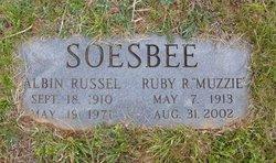 Albin Russell Soesbee