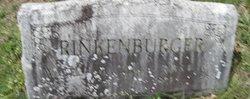 Rose M <I>Shenberger</I> Rinkenburger