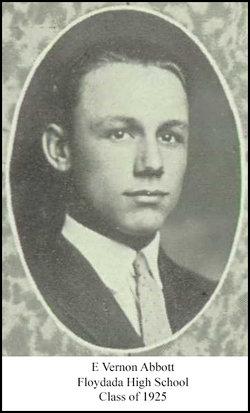 Elmer Vernon Abbott