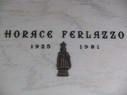 Horace Ferlazzo