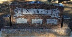 Jean <I>Harris</I> Nichols