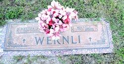 Walter F. Wernli