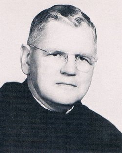 Rev Elmer J. Landser