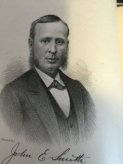Judge John E. Smith
