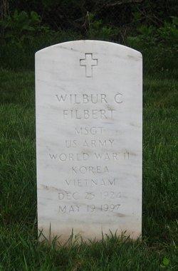 Wilbur Charles Filbert