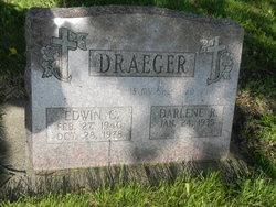 Edwin C Draeger