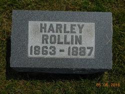 Harley Rollin