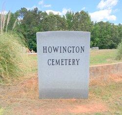 Howington Cemetery