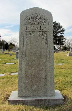 Patrick Healy, Jr