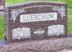 Edgar H. Luebchow