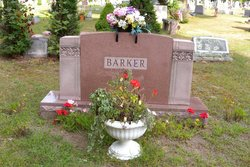 Edith E <I>Burt</I> Barker