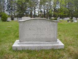 Carrie M. <I>Thayer</I> MacBride