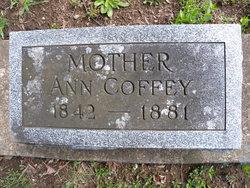 Ann <I>Daley</I> Coffey