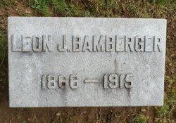 Leon J. Bamberger