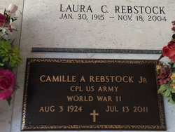 Camille Antoine Rebstock