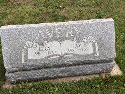 Lucy <I>Paris</I> Avery