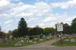 New Four Mile Cemetery