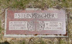 Catherine <I>Aab</I> Steinbrecher