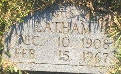 Gus Latham