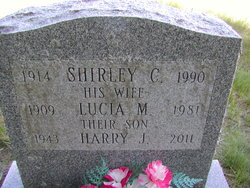 Harry James Shampney