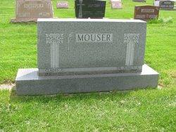 Dr. Justus A. Mouser