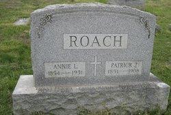 Annie L Roach