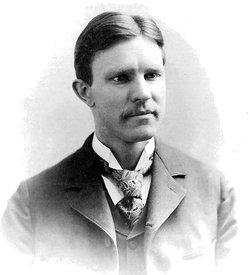 Gilbert Clifford Noble