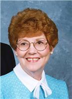 Alma Jean <I>Rogers</I> DeBell