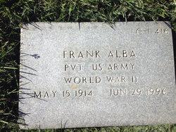 Frank Alba
